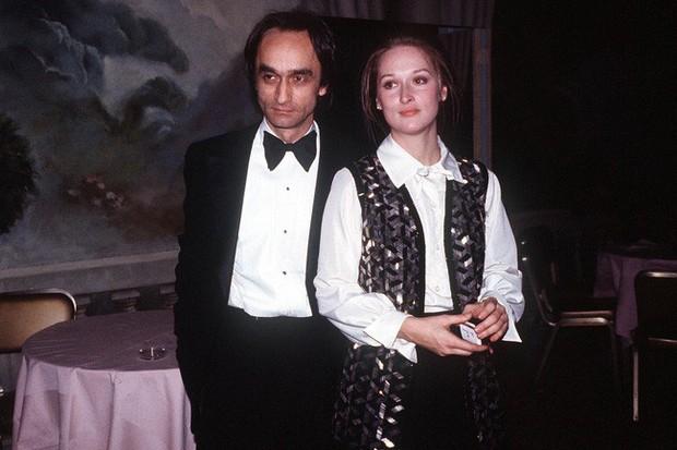 Meryl Streep - Người phụ nữ đức hạnh của Hollywood: Chuyện tình yêu 40 năm đẹp hơn cổ tích với bí quyết vàng - Ảnh 11.