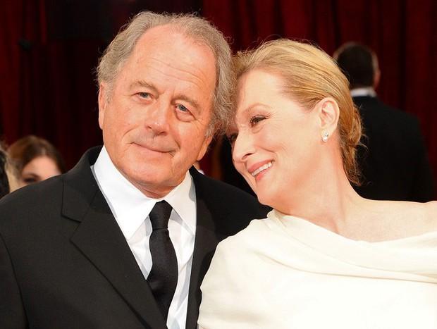 Meryl Streep - Người phụ nữ đức hạnh của Hollywood: Chuyện tình yêu 40 năm đẹp hơn cổ tích với bí quyết vàng - Ảnh 13.