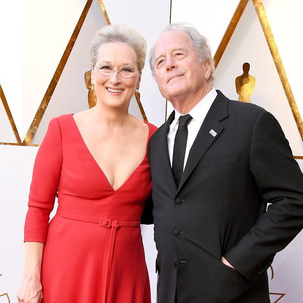 Meryl Streep - Người phụ nữ đức hạnh của Hollywood: Chuyện tình yêu 40 năm đẹp hơn cổ tích với bí quyết vàng - Ảnh 14.