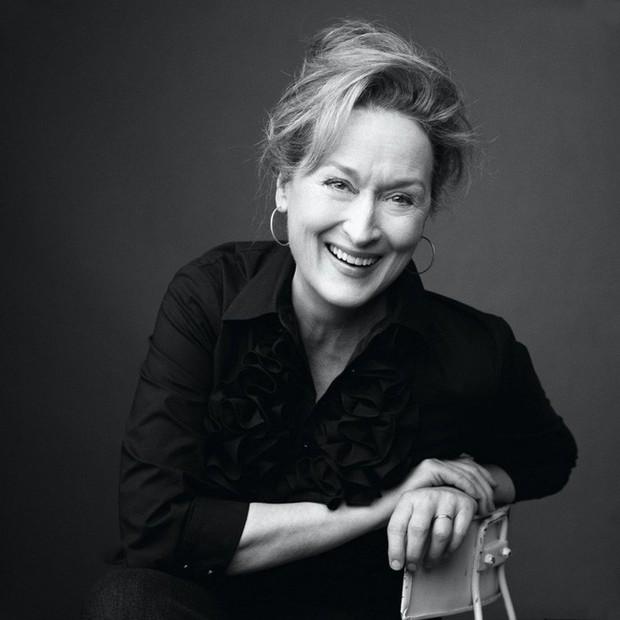 Meryl Streep - Người phụ nữ đức hạnh của Hollywood: Chuyện tình yêu 40 năm đẹp hơn cổ tích với bí quyết vàng - Ảnh 16.