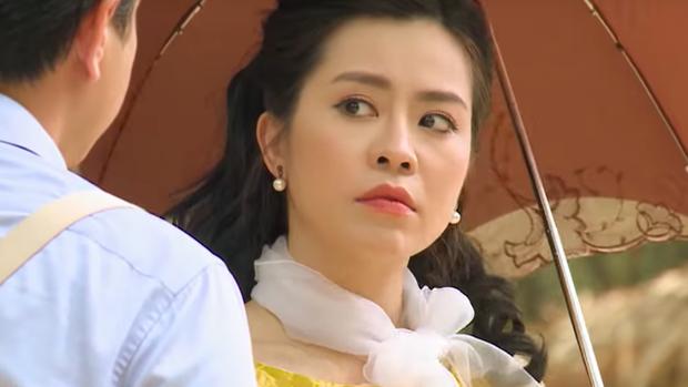 Tiểu thư chảnh chọe Thiên Kim ở đâu suốt 24 năm sóng gió của Khải Duy và Thị Bình (Tiếng Sét Trong Mưa)? - Ảnh 1.