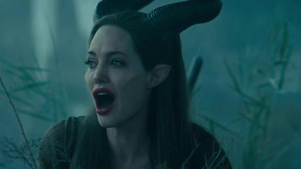 Giả thuyết Maleficent quyền lực cũng là một nạn nhân của căn bệnh trầm cảm? - Ảnh 5.