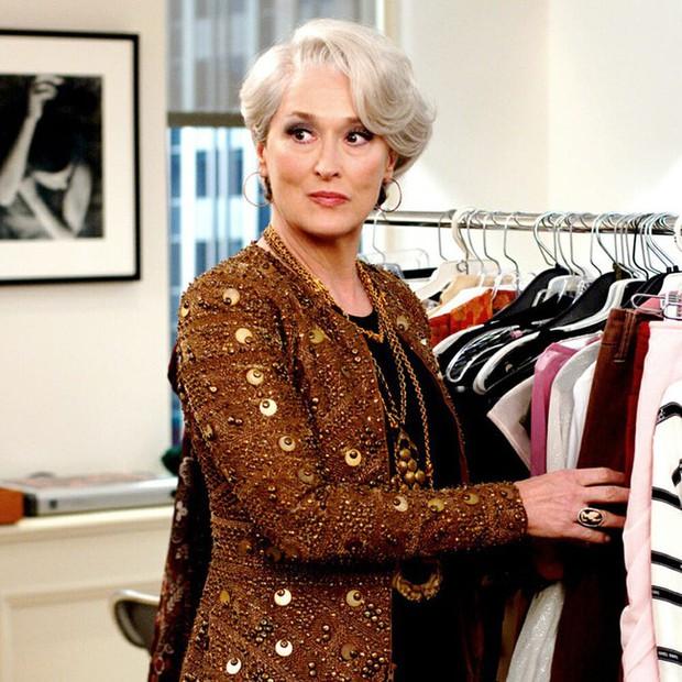 Meryl Streep - Người phụ nữ đức hạnh của Hollywood: Chuyện tình yêu 40 năm đẹp hơn cổ tích với bí quyết vàng - Ảnh 5.
