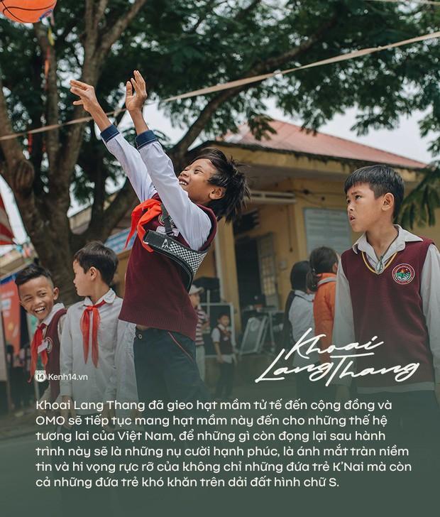 """Khoai Lang Thang - người """"gieo những hạt mầm tử tế - Ảnh 7."""