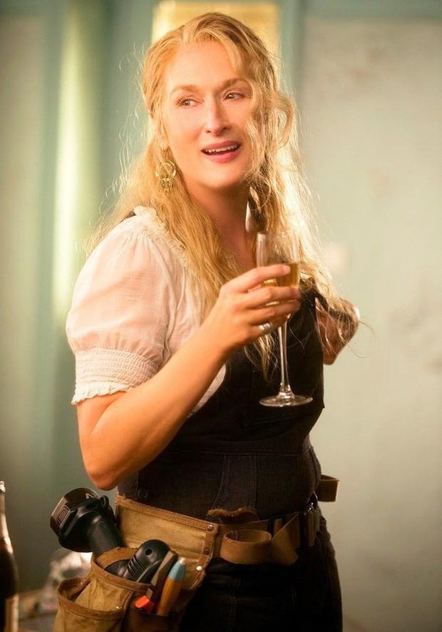 Meryl Streep - Người phụ nữ đức hạnh của Hollywood: Chuyện tình yêu 40 năm đẹp hơn cổ tích với bí quyết vàng - Ảnh 7.