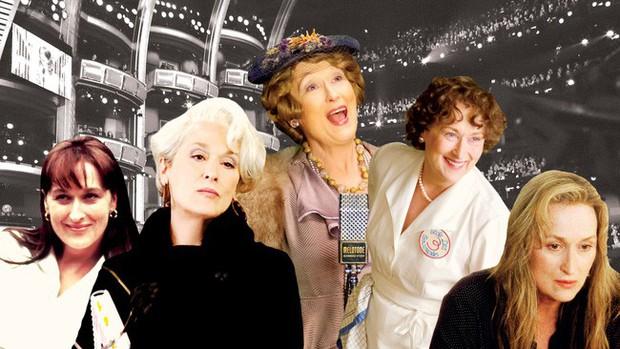 Meryl Streep - Người phụ nữ đức hạnh của Hollywood: Chuyện tình yêu 40 năm đẹp hơn cổ tích với bí quyết vàng - Ảnh 8.