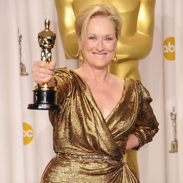 Meryl Streep - Người phụ nữ đức hạnh của Hollywood: Chuyện tình yêu 40 năm đẹp hơn cổ tích với bí quyết vàng - Ảnh 9.