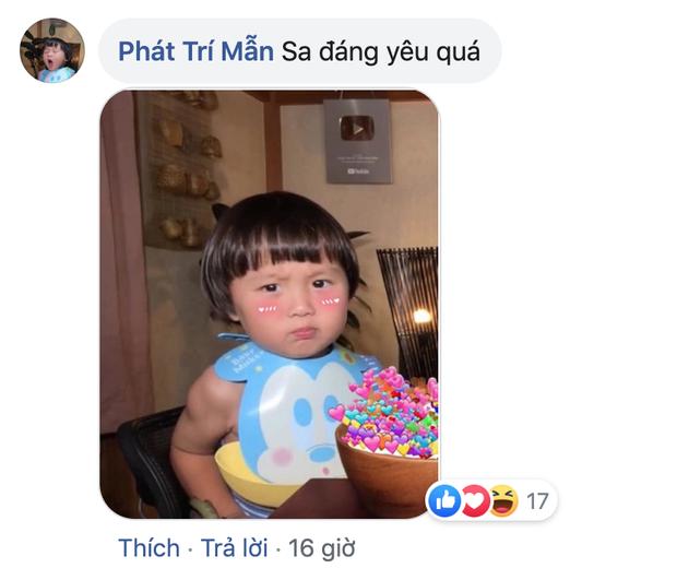 Sa chào cô chú đi con! đang là câu nói lây lan cực mạnh trên MXH, em bé Việt lai Nhật bị mẹ nhắc chào gần 400 lần như thế còn thú vị hơn nữa! - Ảnh 4.