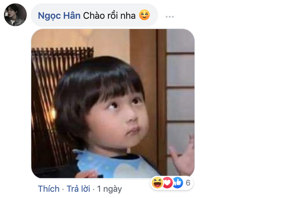 Sa chào cô chú đi con! đang là câu nói lây lan cực mạnh trên MXH, em bé Việt lai Nhật bị mẹ nhắc chào gần 400 lần như thế còn thú vị hơn nữa! - Ảnh 5.