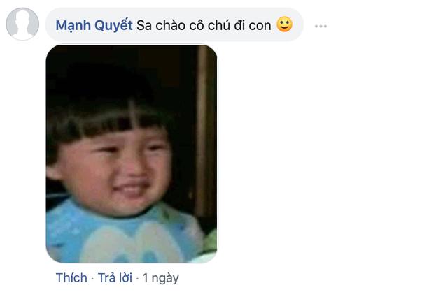 Sa chào cô chú đi con! đang là câu nói lây lan cực mạnh trên MXH, em bé Việt lai Nhật bị mẹ nhắc chào gần 400 lần như thế còn thú vị hơn nữa! - Ảnh 2.