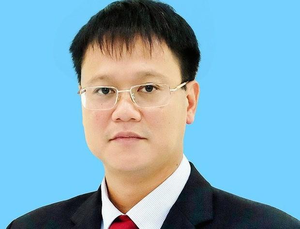 Thứ trưởng Bộ Giáo dục và Đào tạo Lê Hải An qua đời vì ngã từ tầng cao - Ảnh 1.
