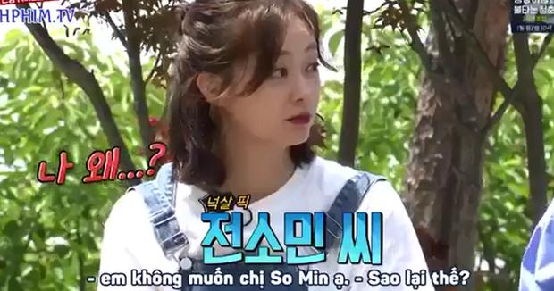 Running Man gây tranh cãi khi tự biên tự diễn để Jeon So Min được khách mời khen - Ảnh 8.