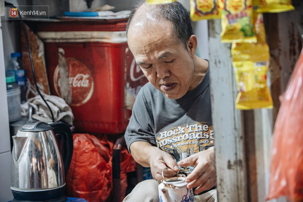 Chuyện chú lùn 65 tuổi ở phố cổ Hà Nội: Nói tiếng Anh lưu loát, chinh phục đỉnh Fansipan và 2 lần đặt chân lên nước Mỹ - Ảnh 7.