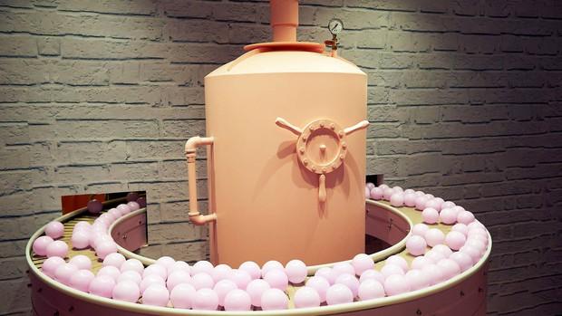 Biết gì chưa: Bảo tàng trà sữa trân châu đầu tiên ở Đông Nam Á sẽ chính thức khai trương vào ngày 19/10 tại Singapore - Ảnh 5.