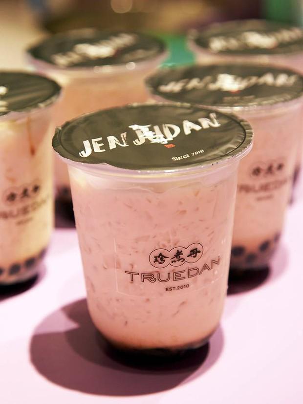 Biết gì chưa: Bảo tàng trà sữa trân châu đầu tiên ở Đông Nam Á sẽ chính thức khai trương vào ngày 19/10 tại Singapore - Ảnh 11.