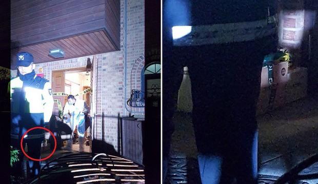 Xôn xao về chi tiết đáng ngờ nhất tại hiện trường vụ Sulli tự tử, netizen hoang mang cực độ - Ảnh 1.