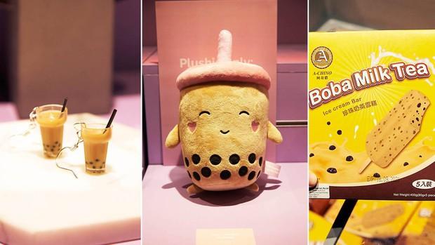 Biết gì chưa: Bảo tàng trà sữa trân châu đầu tiên ở Đông Nam Á sẽ chính thức khai trương vào ngày 19/10 tại Singapore - Ảnh 10.