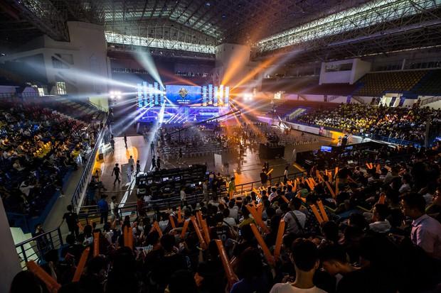 Liên Quân Mobile: Từ sàn đấu Esports lớn nhất Việt Nam đến cơ hội giành vàng tại SEA Games - Ảnh 1.
