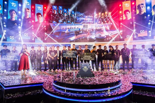 Liên Quân Mobile: Từ sàn đấu Esports lớn nhất Việt Nam đến cơ hội giành vàng tại SEA Games - Ảnh 5.