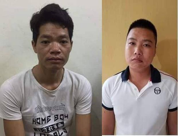 Chân dung và lời khai của 2 người đàn ông đổ trộm dầu thải khiến nước sạch sông Đà bị ô nhiễm - Ảnh 1.