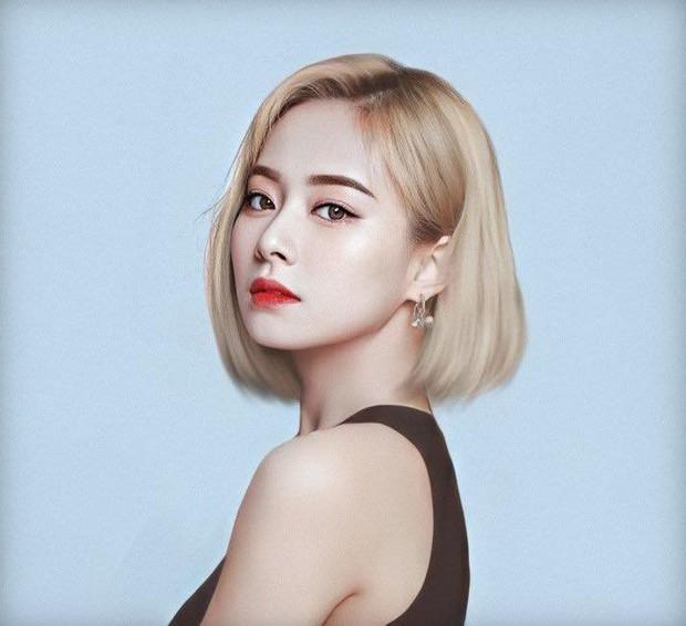 Photoshop ảnh tóc ngắn cho nữ thần sắc đẹp Tzuyu (TWICE), fan mất luôn máu vì visual sexy bùng nổ của cô nàng - Ảnh 2.