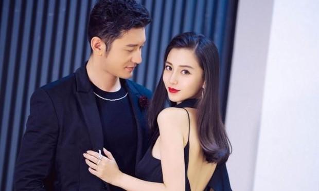 Ai bảo Huỳnh Hiểu Minh đã ly hôn? Nam diễn viên còn liên lạc nhờ vả Angela Baby thế này cơ mà - Ảnh 3.