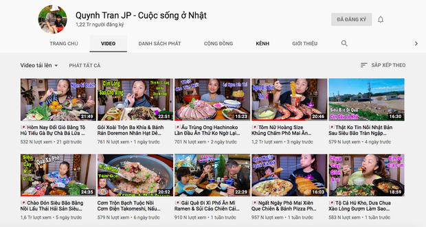 """Chẳng cần đầu tư clip """"siêu to khổng lồ"""", đây là 5 lý do khiến YouTuber ẩm thực Quỳnh Trần JP gây bão MXH - Ảnh 2."""