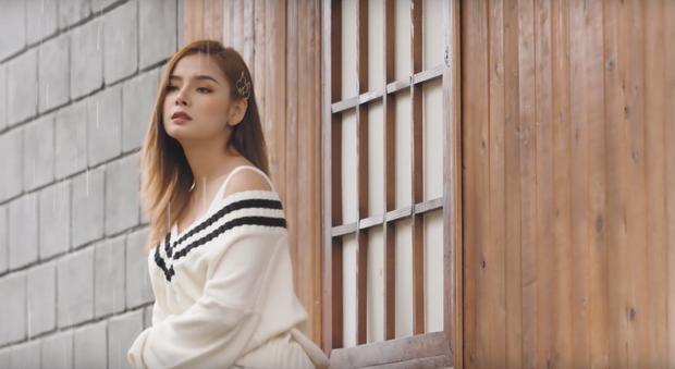 Thêm một tên tuổi cover sừng sỏ ra mắt MV Debut: Minh Châu hát nhạc Vương Anh Tú, quyết xóa mác hoàng tử cover - Ảnh 3.