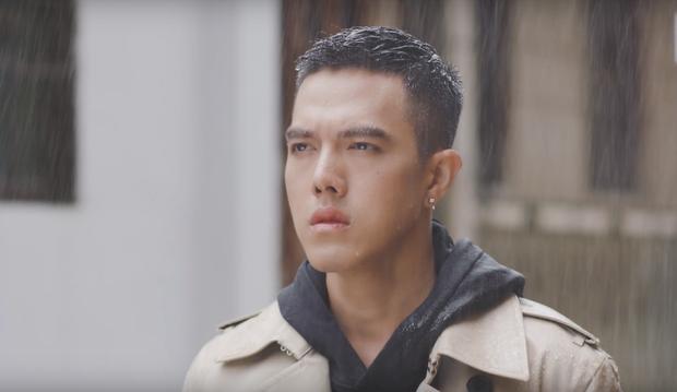 Thêm một tên tuổi cover sừng sỏ ra mắt MV Debut: Minh Châu hát nhạc Vương Anh Tú, quyết xóa mác hoàng tử cover - Ảnh 2.