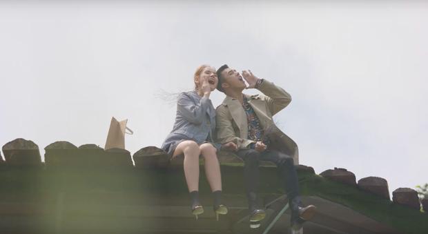 Thêm một tên tuổi cover sừng sỏ ra mắt MV Debut: Minh Châu hát nhạc Vương Anh Tú, quyết xóa mác hoàng tử cover - Ảnh 11.