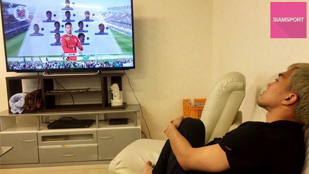 Đội bóng Nhật Bản giữ chân cho Messi Thái, chờ đại chiến với Việt Nam tại vòng loại World Cup 2022 - Ảnh 2.