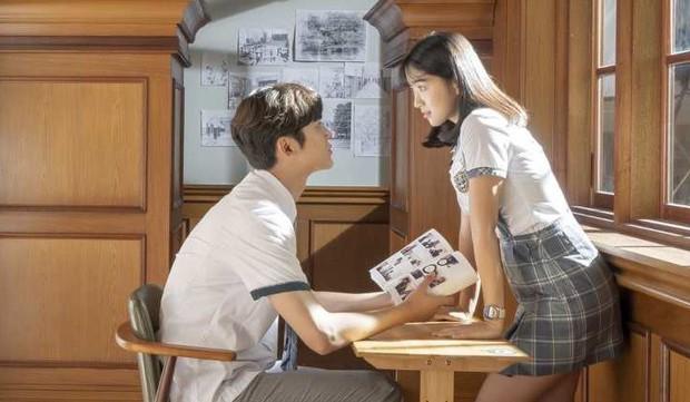 Phim gia đấu Graceful Family của đài cáp vô danh bỗng trở thành hiện tượng Hàn Quốc với rating ấn tượng - Ảnh 4.