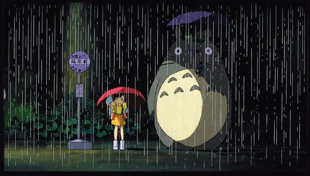 Sự thật rùng rợn đằng sau bộ phim My Neighbor Totoro: Bối cảnh tương đồng với án mạng 56 năm trước và chú mèo Totoro chính là thần chết - Ảnh 2.