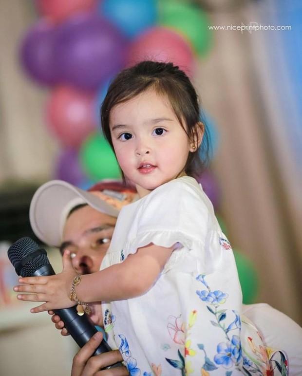 Mỹ nhân đẹp nhất Philippines - Marian Rivera tiết lộ Zia từng nghiện iPad và tuyệt chiêu đơn giản để con rời mắt khỏi màn hình - Ảnh 2.