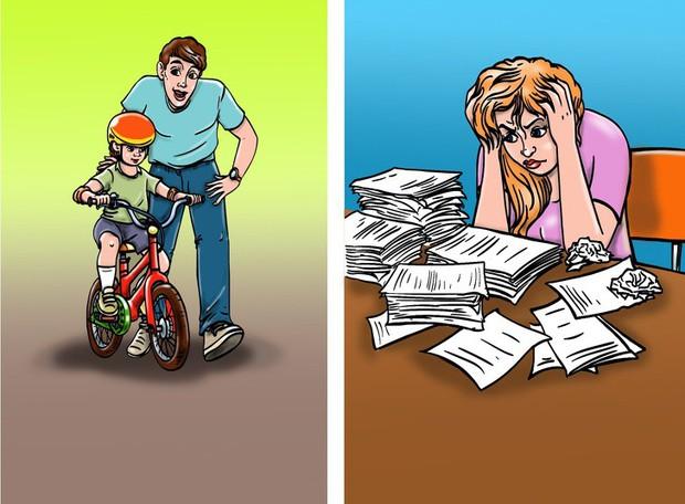 Không phải stress nào cũng giống nhau: Có loại nguy hiểm chết người, loại khác tốt cho sức khỏe - Ảnh 1.