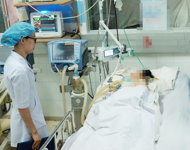 BV thẩm mỹ EMCAS cũng từng xảy ra sự cố một nữ khách hàng tử vong sau khi phẫu thuật gọt cằm - Ảnh 2.