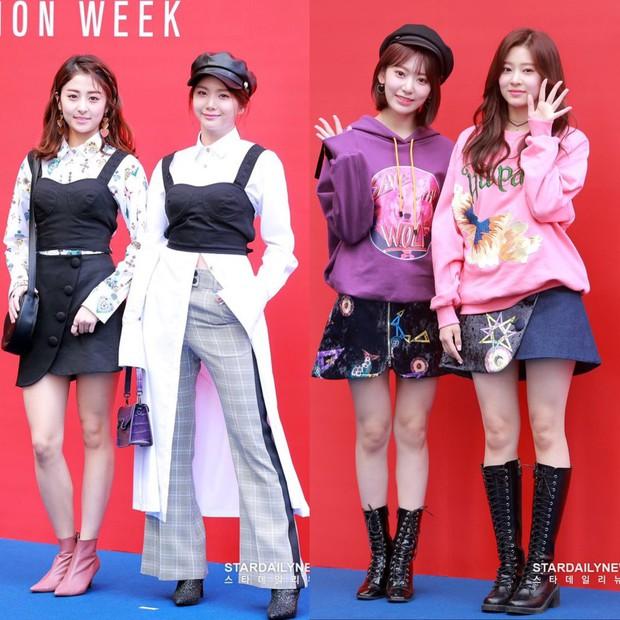 Seoul Fashion Week: Mỹ nam Trung Quốc chiếm sạch spotlight dàn sao Hàn vì đã đẹp trai bức người lại còn đầy khí chất - Ảnh 6.