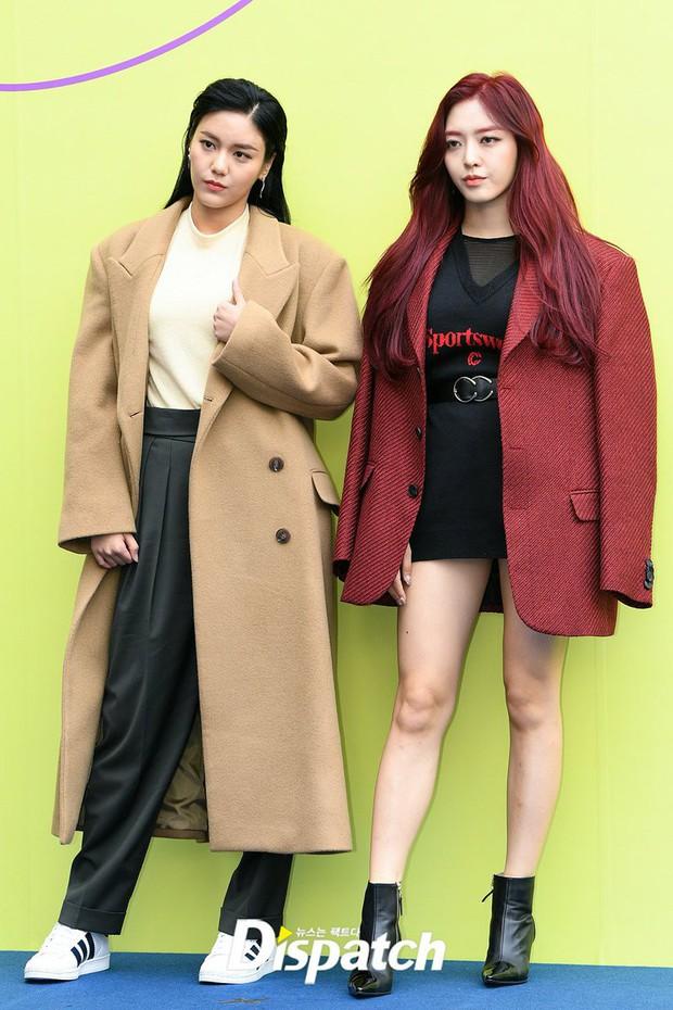 Seoul Fashion Week: Mỹ nam Trung Quốc chiếm sạch spotlight dàn sao Hàn vì đã đẹp trai bức người lại còn đầy khí chất - Ảnh 7.