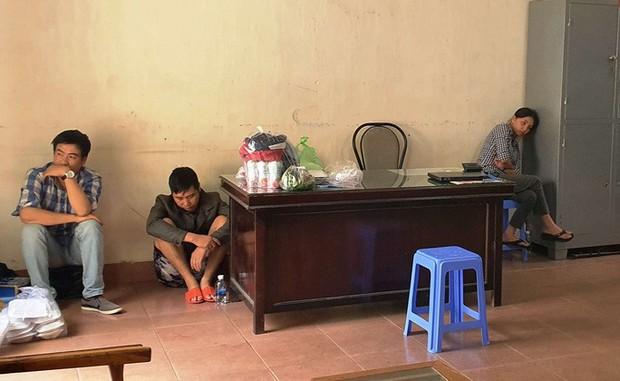 Đánh úp sòng bạc do nữ MC và chồng hờ tổ chức tại nhà ở Lâm Đồng - Ảnh 1.