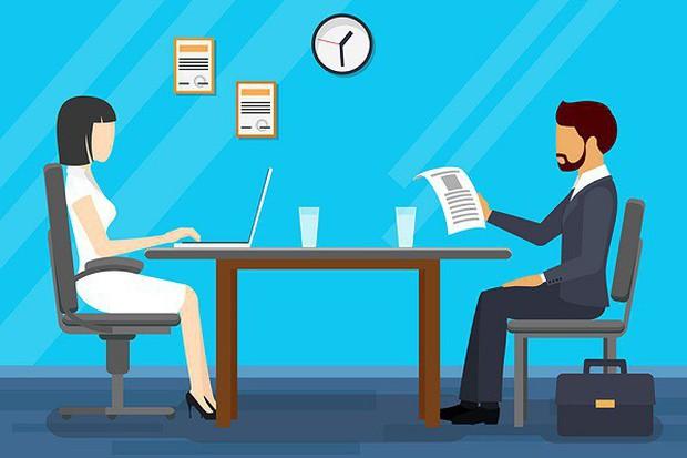 Phân tích hai chữ tự tin khi xin việc giúp các ứng viên chinh phục muôn kiểu phỏng vấn dù là khó khăn nhất! - Ảnh 1.
