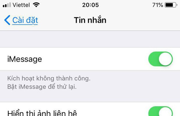 iPhone 11 Lock giá rẻ tràn về Việt Nam: Đừng dại mua kẻo có ngày lợn lành thành lợn què - Ảnh 2.