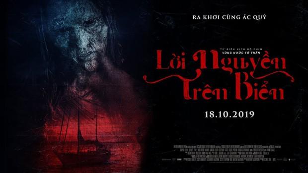 Phim rạp cuối tuần: Không khí Halloween đổ bộ, Chị đại Angelina Jolie chiếm trọn spotlight với Maleficent 2 - Ảnh 12.