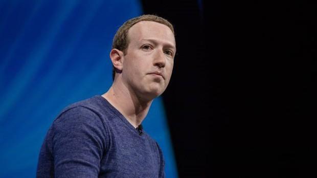 Facebook sụt hố: Không còn năm trong top 10 thương hiệu giá trị nhất thế giới! - Ảnh 1.