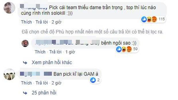 """Đâu đó tại Singapore, thầy giáo quốc dân """"mất ăn mất ngủ"""" vì fan yêu cầu xóa kênh sau thảm bại của GAM tại CKTG - Ảnh 3."""