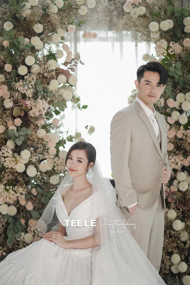 Chính thức: Đông Nhi - Ông Cao Thắng chơi lớn đài thọ chi phí cho 500 khách mời dự đám cưới ở Vinpearl Phú Quốc - Ảnh 6.