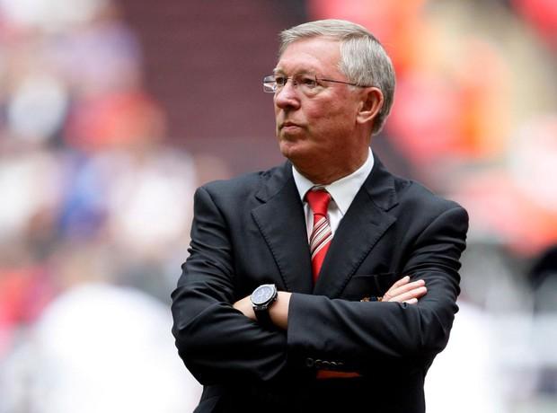 Rốt cuộc, Sir Alex Ferguson có dàn xếp tỷ số để lấy đồng hồ vàng hay không? - Ảnh 3.