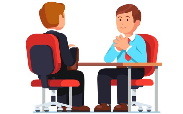 Phân tích hai chữ tự tin khi xin việc giúp các ứng viên chinh phục muôn kiểu phỏng vấn dù là khó khăn nhất! - Ảnh 3.