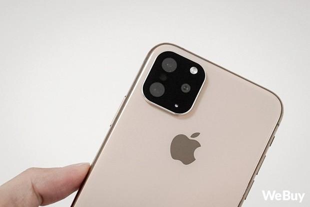Thử tài phép thuật giá 80K giúp biến iPhone XS thành iPhone 11 Pro: Của rẻ là của ôi! - Ảnh 4.