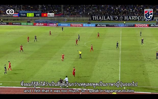 HLV tuyển Thái Lan chỉ trích thậm tệ Bùi Tiến Dũng: Không nên để kiểu cầu thủ này xuất hiện trong đội - Ảnh 2.