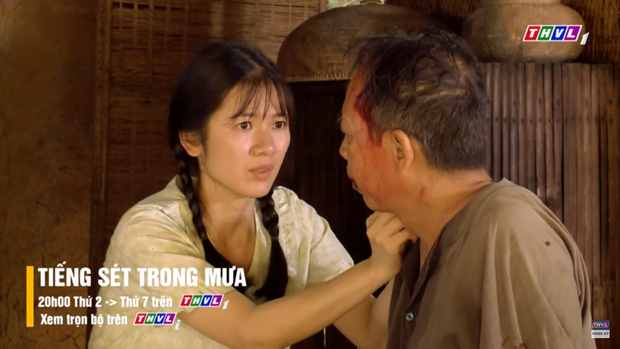 Preview Tiếng Sét Trong Mưa tập 41: Khải Duy xuống tay tàn ác, Thị Bình đau xót nhìn 2 đứa con trai nguy kịch - Ảnh 4.